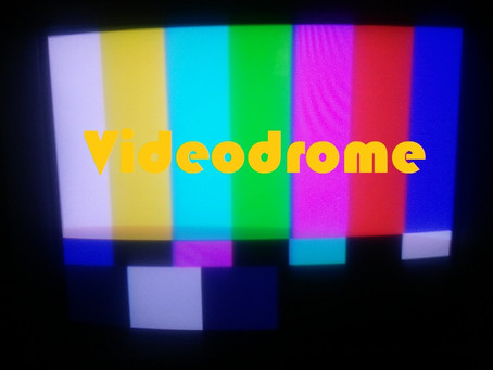 "Feature: Last Day Deaf -  Videodrome music video compilation featuring ""Forward"""
