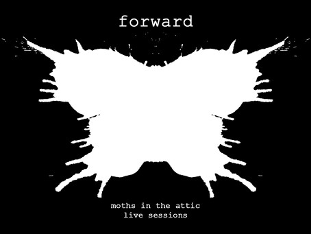 MITA Newsletter 11.25.20: 'Forward' Live Sessions, Free Shipping on T-Shirts/Hoodies + More