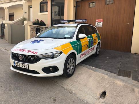 Gozo General Hospital