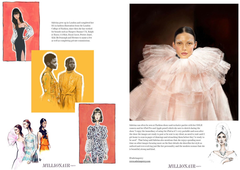 Millionair Magazine October 2019