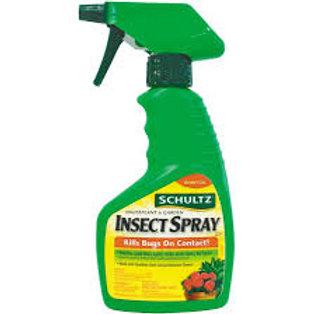 Schultz Insect Spray - 354 ml