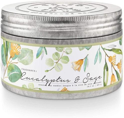 Illume Eucalyptus & Sage