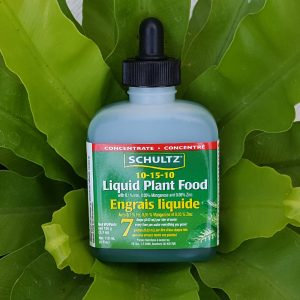 Schultz Liquid Plant Food - 10.6oz