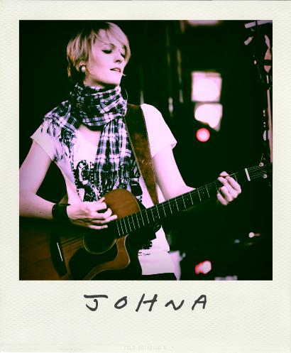 Johna
