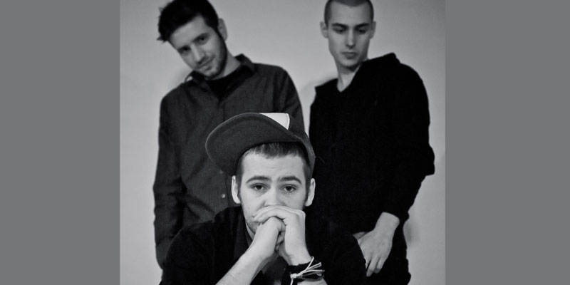 Michael Oertel Trio