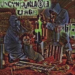 Uncontrollable Urge