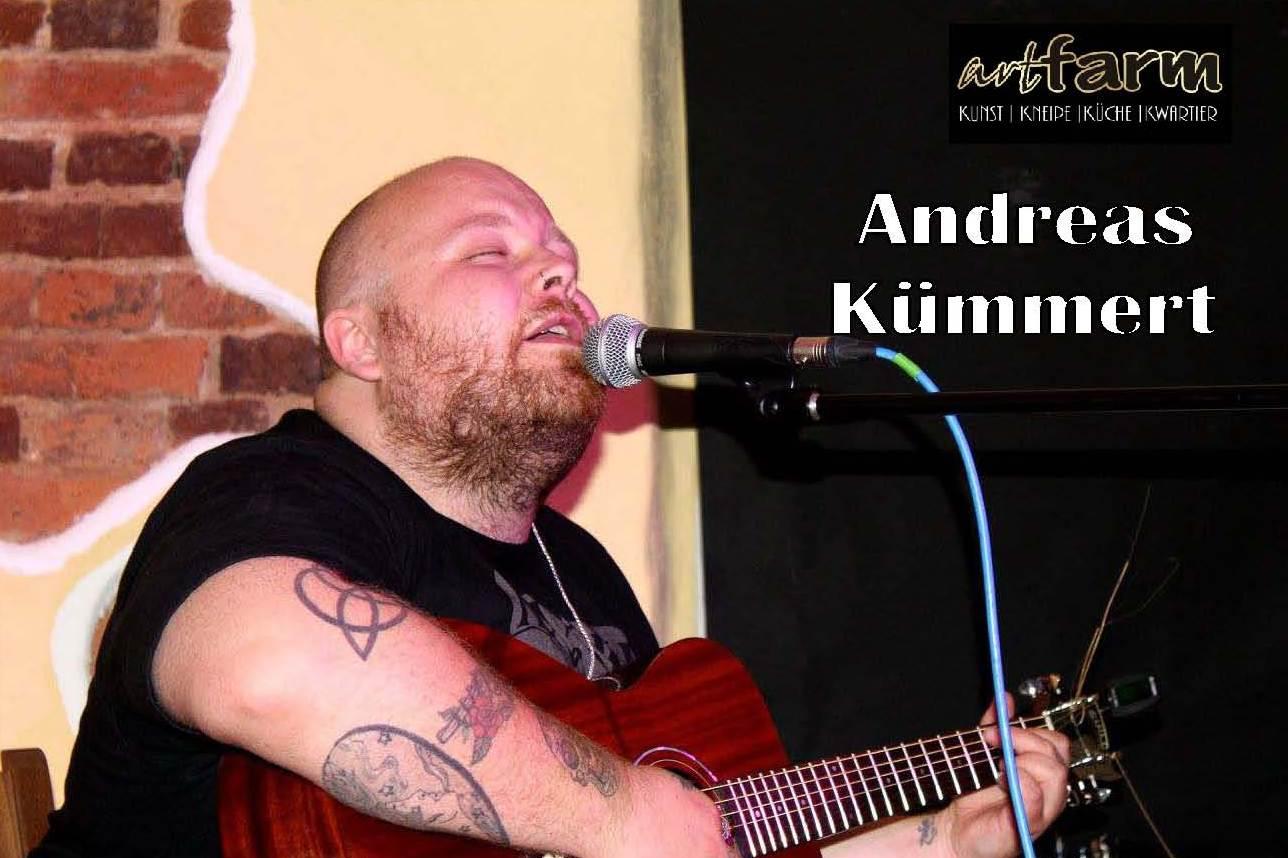 Andreas Kümmert