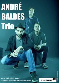 Andre Baldes Trio
