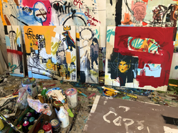 New York Commission (Studio) 2020