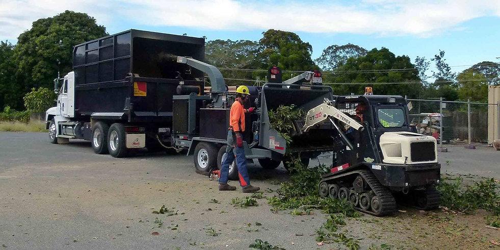 Big River Tree Services