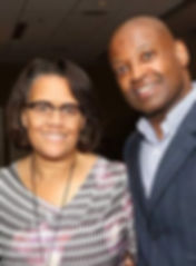 Pastors Greg & Donna Pinckney