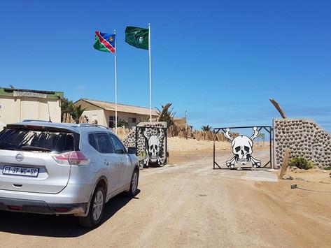 Namíbie (fotogalerie)