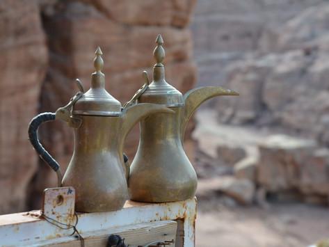 Jižní Jordánsko (fotogalerie)
