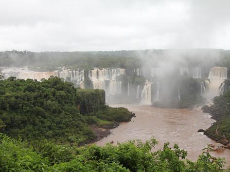 Brazílie (fotogalerie)