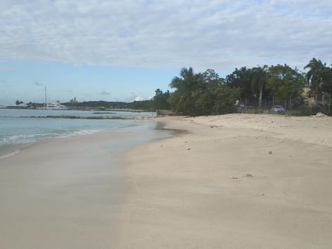 Na Barbadosu