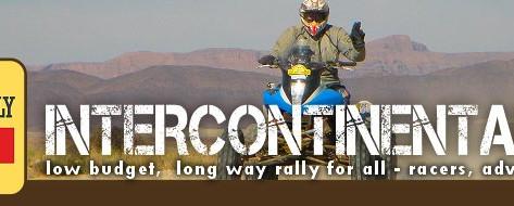 Intercontinental Rally 2011