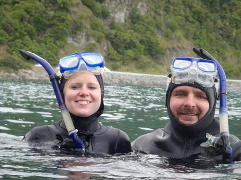 K hoře osudu a dalším krásám Nového Zélandu