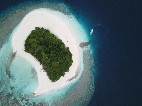 Potápěčské safari na Maledivách