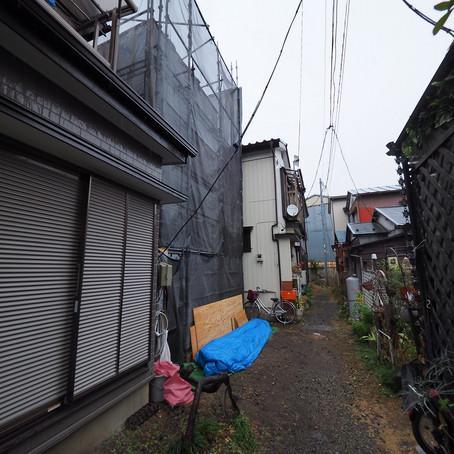 プロジェクト 川口の小規模住宅(2)
