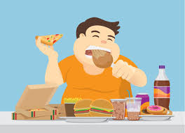 I just had a binge..what now? 7 things you should do following a binge eating episode.