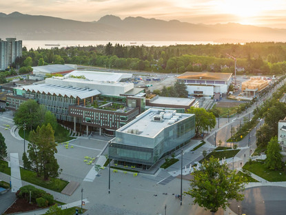 UBC First Round Admission Offers All Out!