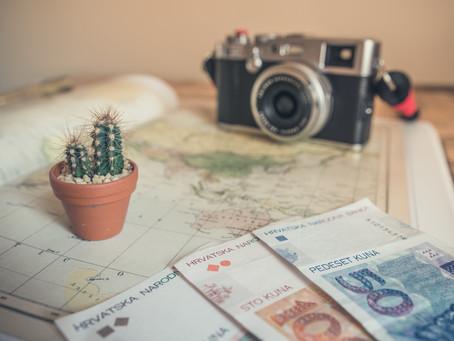 5 เหตุผลดีๆ จากการออกเดินทางท่องเที่ยว