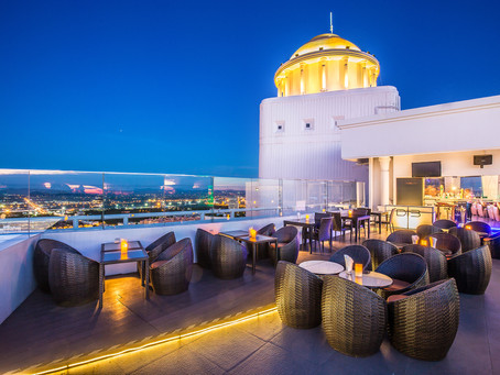 Top Sky Bar in Pattaya