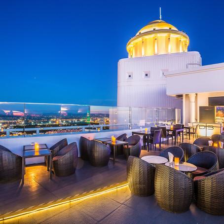 Top Sky Bar in Pattaya