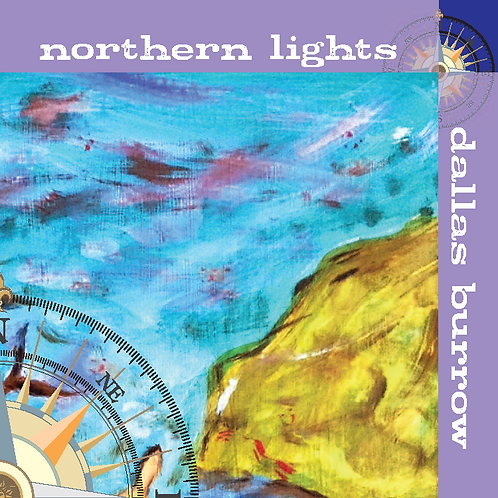 Dallas Burrow - Northern Lights
