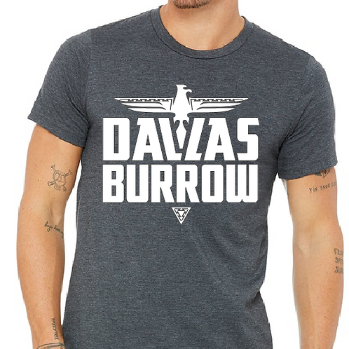 Dallas Burrow T-shirt