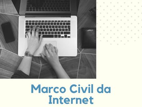 Entenda: Como o Marco Civil afeta minha startup?