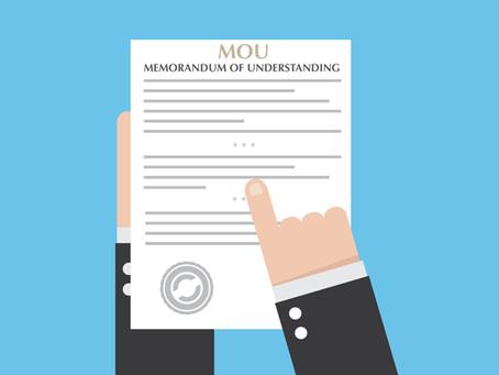 Análise de Quinta - Qual a importância do memorando de entendimentos??