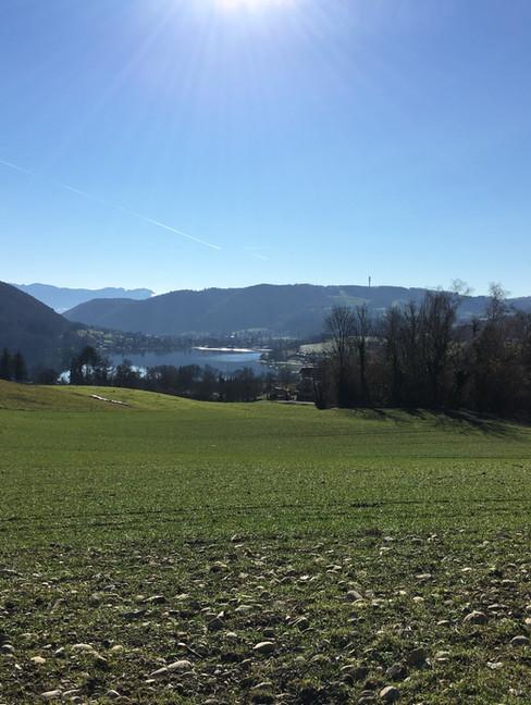 En direction de Le Pin (29, 50km) - Crédit photo : Trace De Trail (tous droits réservés)