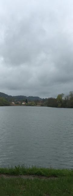 Etang de Le Pin (29, 50km) - Crédit photo : Trace De Trail (tous droits réservés)