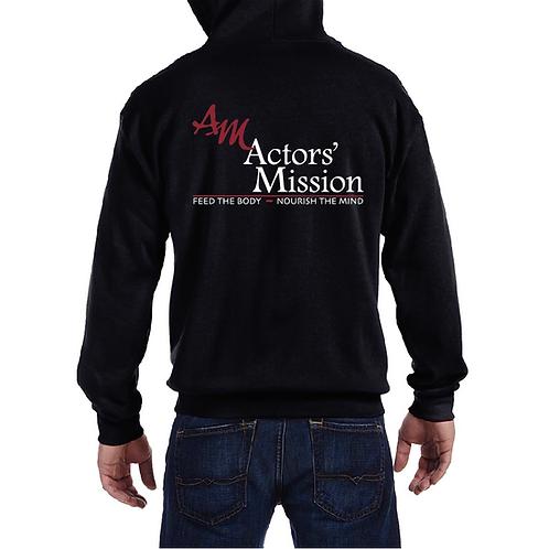 Actors' Mission Hoodie