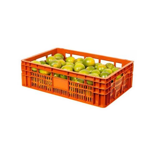Caixa Plástica Agrícola Vazada 17 TA