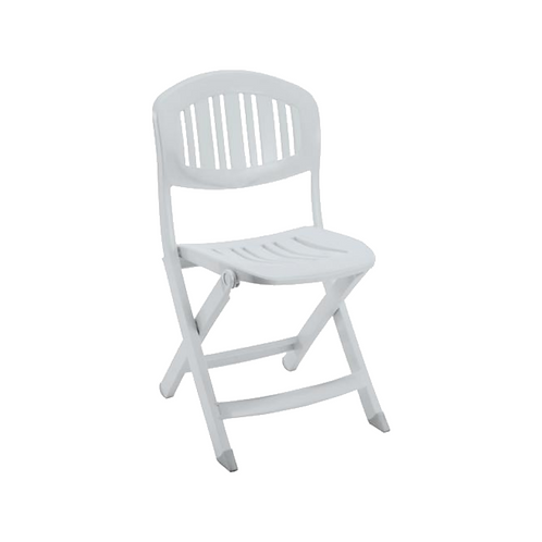 Cadeira Dobrável Cristal