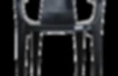 Poltrona Spazio - Rei do Plástico