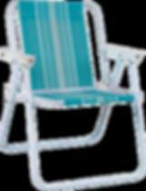 Cadeira infantil praia