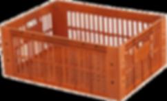 Caixa Agrícola HFG