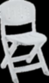 Cadeira Cristal - Bells