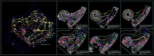 Otel Havalandırma Projesi