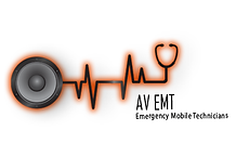 32 Degree Audio EMT Emergency Mobile Technicians Dallas