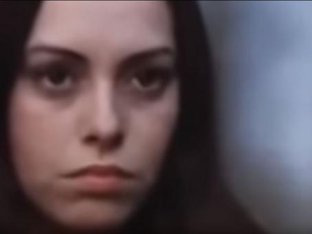 Fem Goddesses of Horror – Countess Irina Karlstein (Lina Romay)