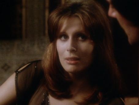 Fem Goddesses of Horror – Fran (Marianne Morris)