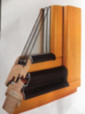 fenêtre bois paris