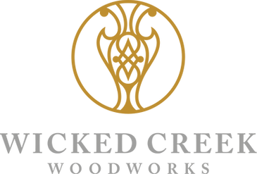 Wicked Creek Woodworks logo