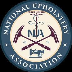 National Upholstery Association logo