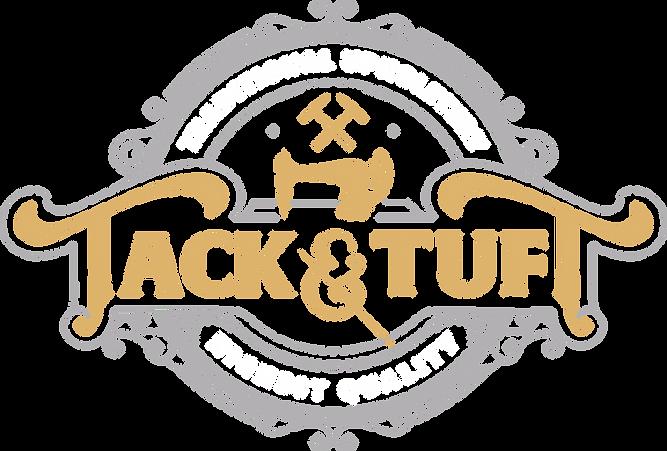 Tack & Tuft Logo