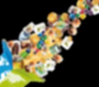 Kubizz  een professionele en flexibele organisatie die food & drinks artikelenimporteert en exporteert